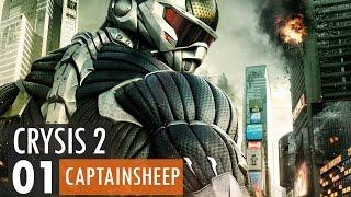 Crysis 2 - นิวยอร์ค เมืองที่ฉันหลง [Thai/ไทย]