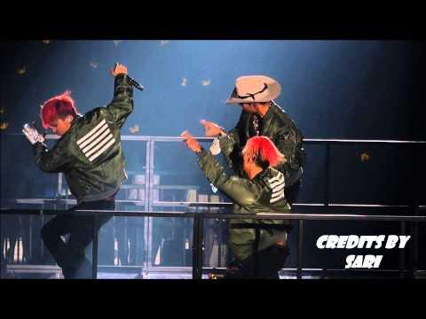 Feeling @ 150613 BIGBANG 2015 WORLD TOUR [MADE] IN HONG KONG