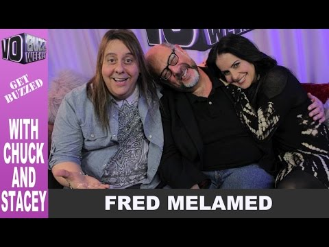 Voice Actor Fred Melamed on VO Buzz Weekly Ep.112