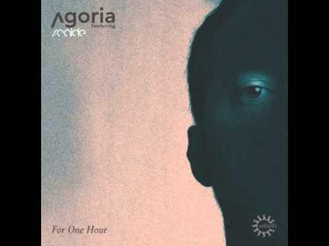 Agoria Feat. Scalde - For One Hour (Original Mix)