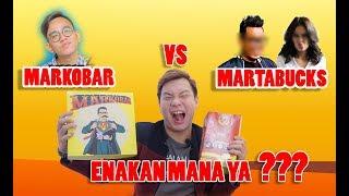 PERANG MARTABAK: ANAK PRESIDEN VS DUO ARTIS