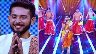 Super 4 I Contestants In A New Get Up I Mazhavil Manorama