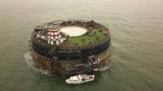 No Mans Fort - Solent