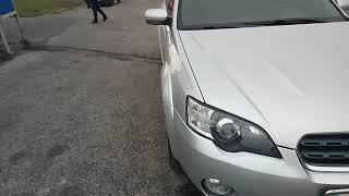 Subaru Legacy '2006 Суми