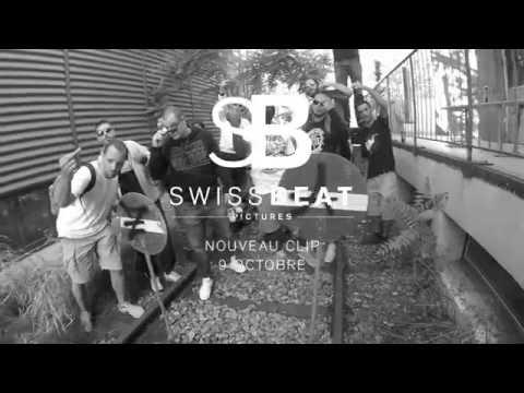 Teaser ZERØ ABSOLU - Rap Lausanne Suisse - Sortie le 9 octobre 2016