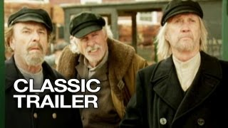 The Golden Boys (2008) Official Trailer #1 - Rip Torn Movie HD