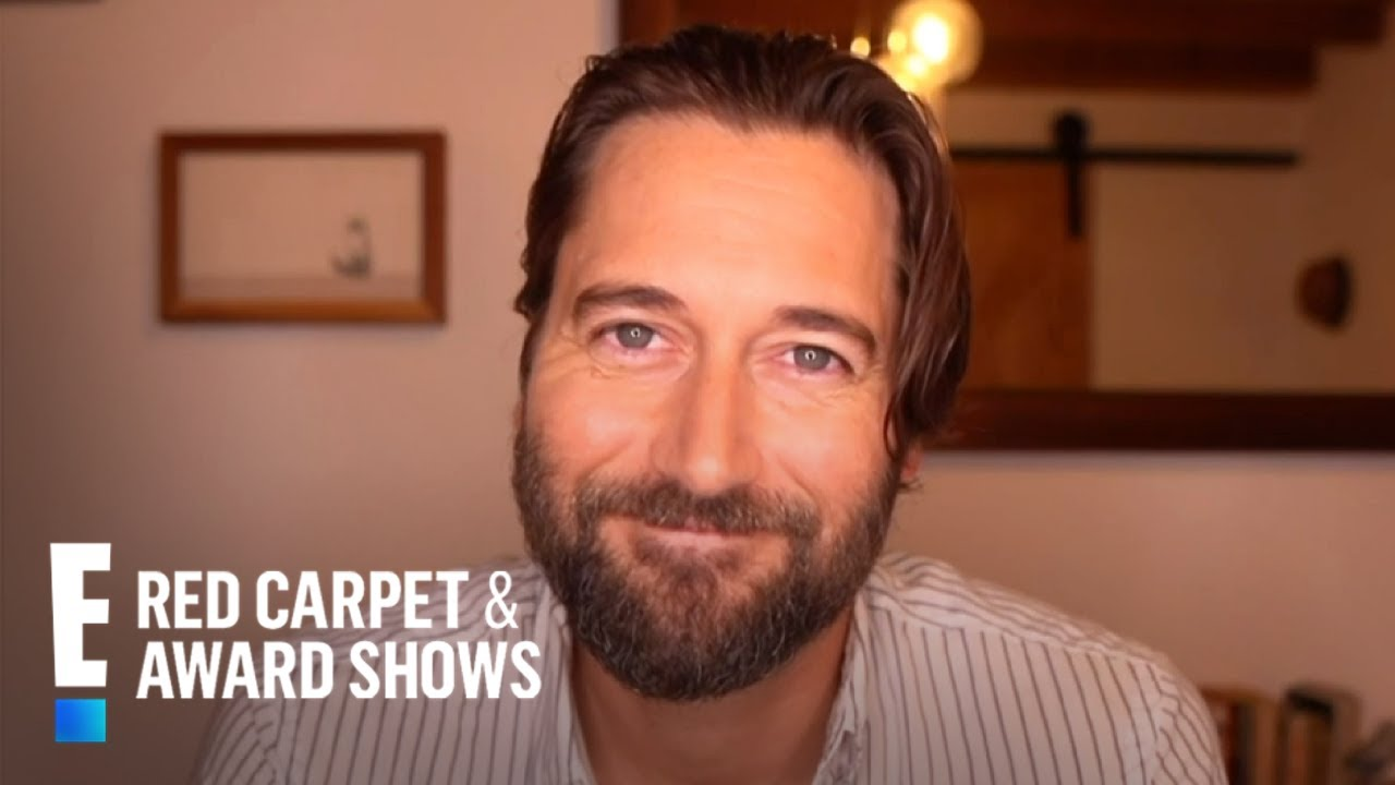 "Ryan Eggold Talks ""New Amsterdam"" Addressing COVID-19 | E! Red Carpet & Award Shows"