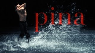 Pina (2011) - Trailer
