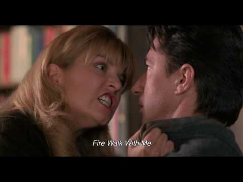 TWIN PEAKS - FIRE WALK WITH ME // Bande-annonce officielle // Trailer (new version 4K)