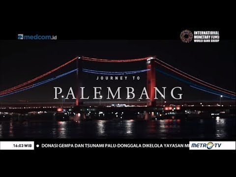 Journey to Palembang / Full