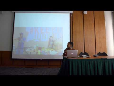 [Video] Resistance Ecology: Vegan Praxis of Black Lives Matter