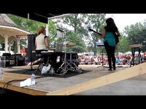 BarlowGirl-AnchorFest Centralia, MO