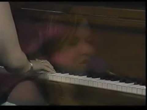 "Skeletons and Spirits - Allison Crowe (""Out of the Fog"" live) w. lyrics"