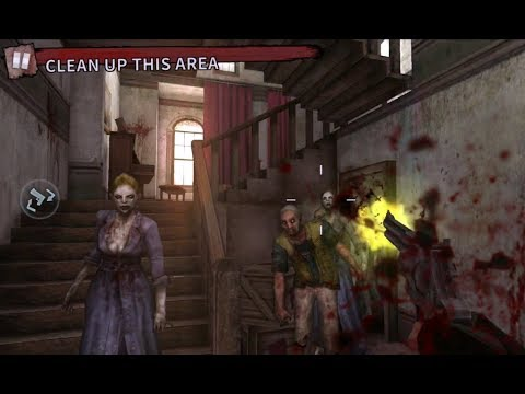 Zombie Slayer - Z day (by Royal Reilly) - Game Gameplay Trailer (Android, iOS) HQ