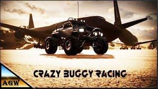 Crazy Buggy Racing Gameplay walkthrough (PC game)