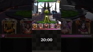 Legendary Game of Heroes # 20 - The Dragon Gate Part 1! screenshot 4