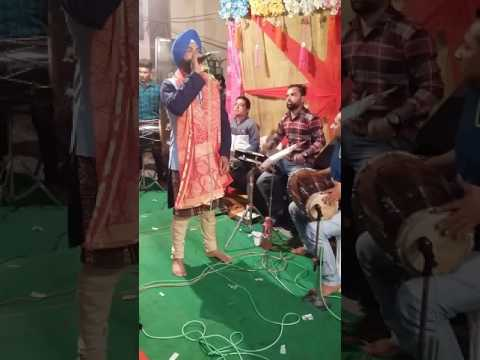 Live gnesh aaradhna by harjit ladla contact for 09888945621