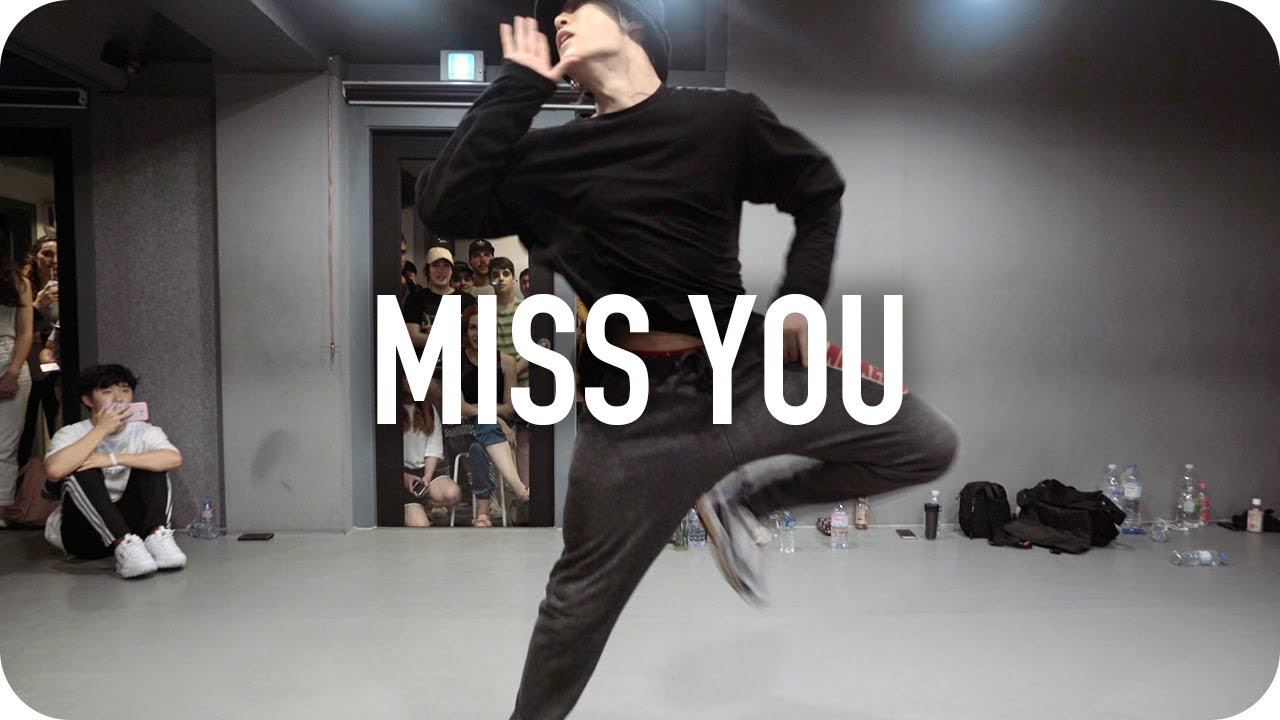 Download Miss You - Cashmere Cat, Major Lazer, Tory Lanez / Junsun Yoo Choreography