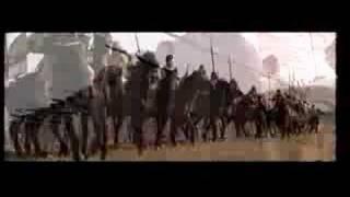 三国志映画『レッドクリフ』カンヌ映像(LONG)-赤壁、redcliff、中国語英語字幕-