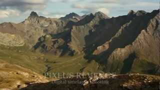 Mont Blanc La voie royale Otto Schwarz - Filarmonica G. Andreoli