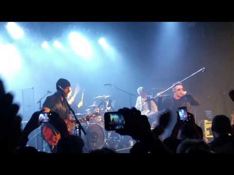 U2 HD Live At The Roxy 5-28-15