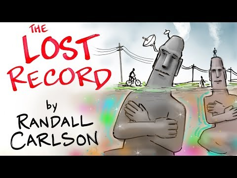 Why is There NO Record of Ancient Humans? - Randall Carlson