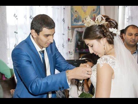 Цыганская свадьба. Миша и Снежана - 8 серия