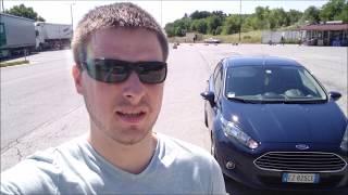 Греция на машине - Документальный фильм (Дорога на море в Грецию из Болгарии)