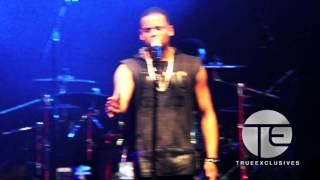 """Mack Wilds Performs Michael Jackson's """"Remember The Time"""" LIVE"""