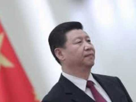 Clear up 'bad influence' left by corrupt generals Xi Jinping a report