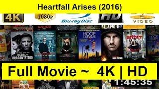 Heartfall Arises Full Length