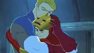"Команда ""Мстители"" - Век Тони Старка - Сезон 2, Серия 7 | Marvel"