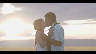 Ray and Annie Wedding Video