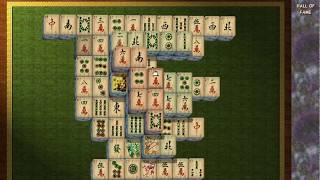 MAHJONGG MASTER 5 [WINDOWS] [GAMEPLAY]
