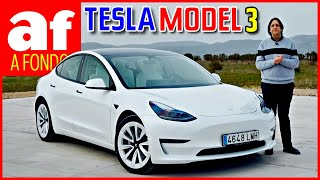 Tesla Model 3: ¿World's best electric car?