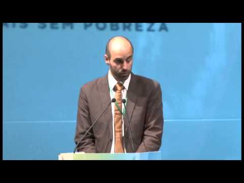 High-Level Closing Ceremony -- Jeroen Beirnaert -- International Trade Union Confederation (ITUC)