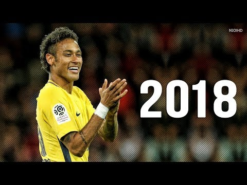 Neymar Jr ► No Money ● Skills & Goals 2017-2018 HD