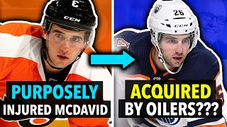 The Most CONFUSING Trades In NHL History