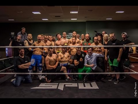 SPW The Documentary: Pro Wrestling Behind the Scenes