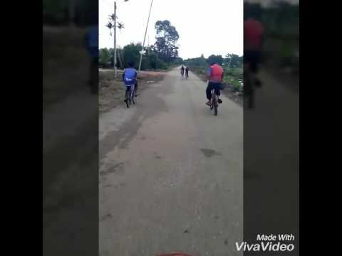 Street United Fc. CYCLE