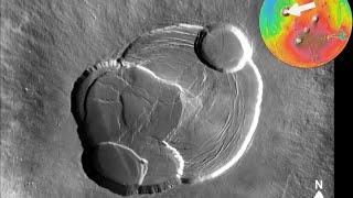 el volcán más grande del sistema solar podría entrar en erupción