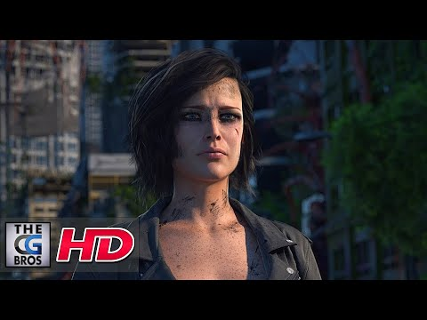 """CGI 3D Animated Trailers: """"The IAMC 2018"""" - by Yvan Feusi,…"""