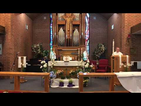 3 Easter - Holy Eucharist - 4/18/21