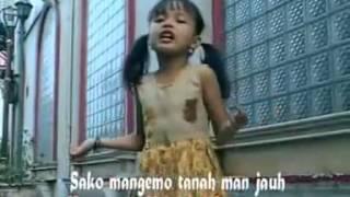 Lagu Anak Anak Daerah Sipatokaan