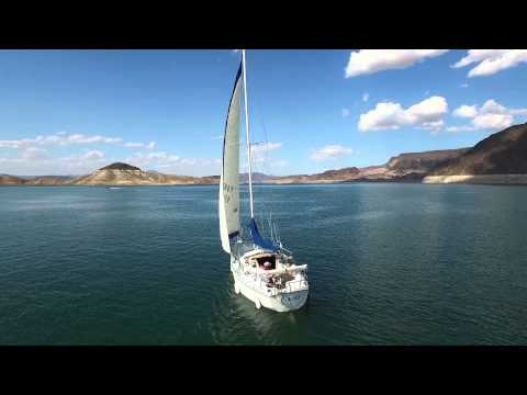 Lake Mead - Afternoon Sail