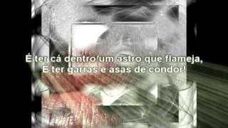Ser Poeta - Trovante (Florbela Espanca) [Portugal]
