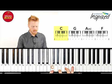 Lesson  In the Style of  On the Radio  by Regina Spektor