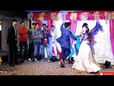 Best Sagai Dance/ Aaj Hai Sagai Sun Ldki K Bhai Song