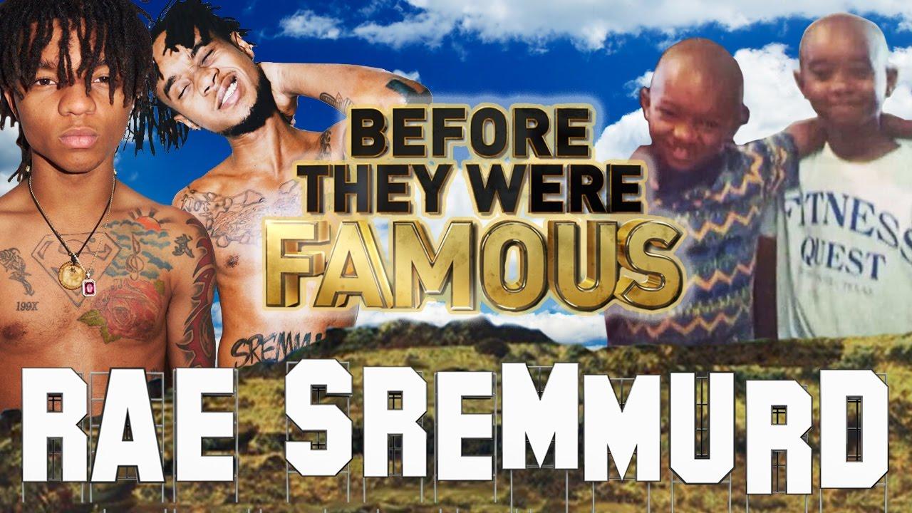 Rae Sremmurd, Lil Yachty, lil Xan, Famous Dex, and ... |Rae Sremmurd Before Fame