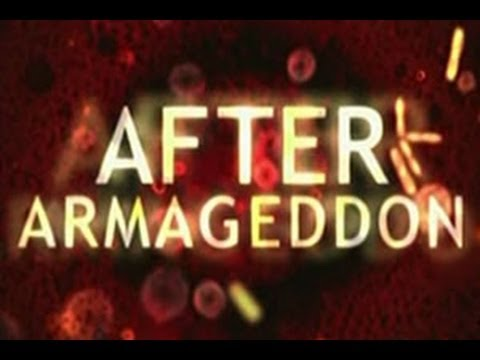 History channel armageddon week